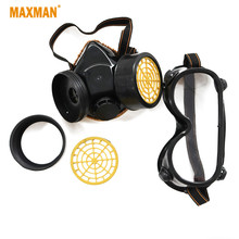 Hot Selling Cheap Military Face Gas Mask