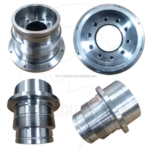 Stainless Steel Shaft Sleeve Turning Parts