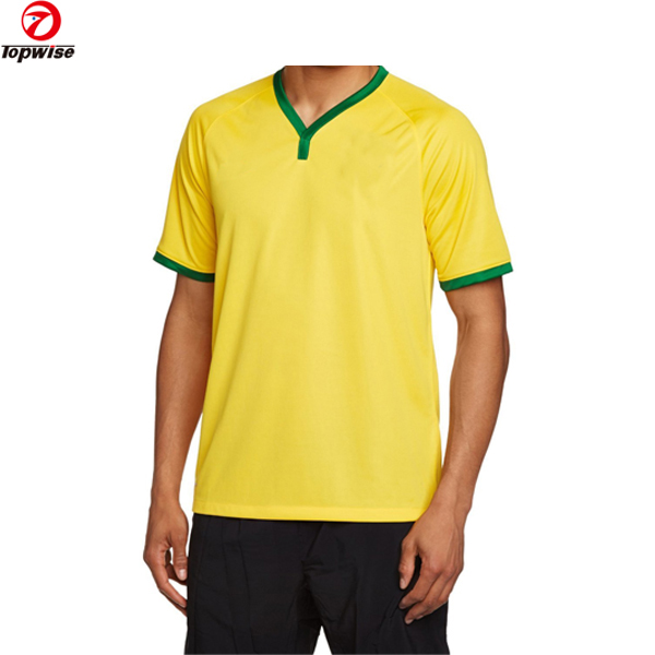 Top quality Neymar short sleeve football jersey professional football jersey set