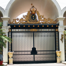 Decorative indian house main gate designs