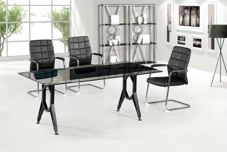 stainless steel table,modular conference tables,conference rooms design MR-BC3C20