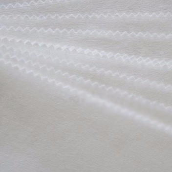 Temperature control OEM 80% polyester 20% viscose fabric spunlace nonwoven fabric