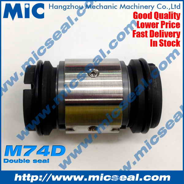 MECHANICAL SEAL M74D