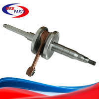 High Quality Engine Crankshaft For BWS Booster