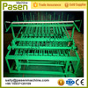 Rice Straw Mat Knitting Machine For Vegetable Greenhouse , Wheat Straw Mat Making Machine
