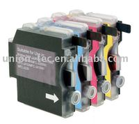 Compatible Ink Cartridges for Brother LC985/ LC39 DYE 4C