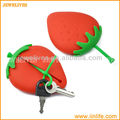 Fashion eco-friendly silicone key car case