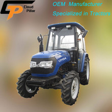 weifang china tractor 554 4wd 55hp tractor fiat tractor for lutong lyh554 4wd