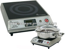 Buffet Counter & Cooker Commercial Kitchen Equipment