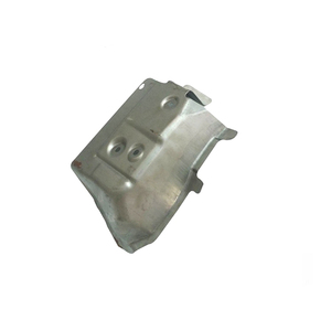 Sheet Metal Fabricate Stainless Steel Stamping Fabrication Automobile Parts