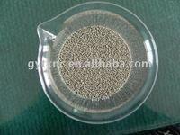 High strength petroleum fracturing ceramic proppant
