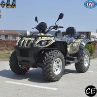high quality 500cc China atv 4x4 and cheap 4x4 atv
