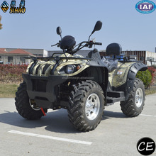 high quality 500cc China atv 4x4 and cheap 4x4 atv