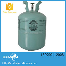Competitive Price R134a Refrigerant Gas for Air Conditioner/ Car