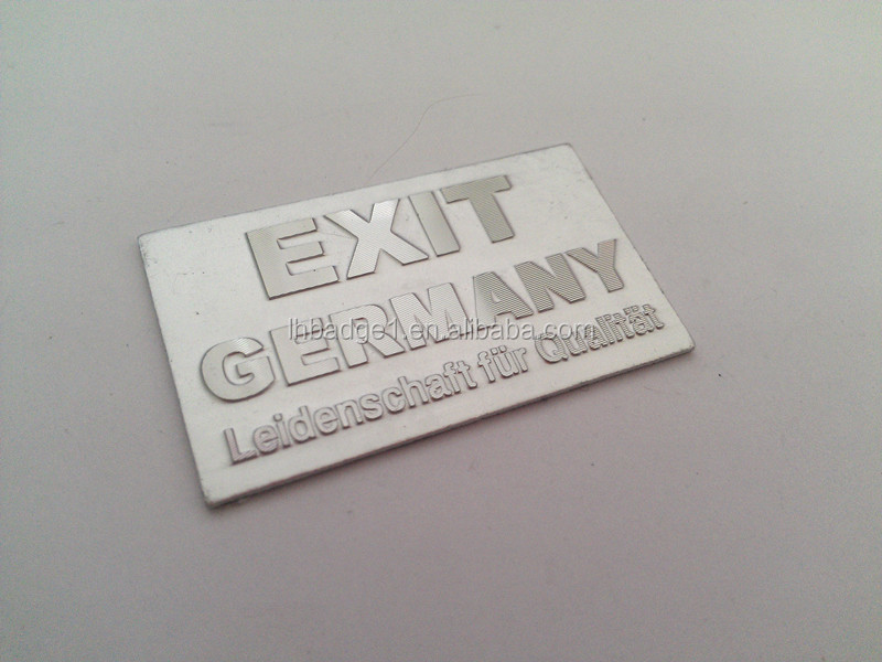 high lighted metal labels2