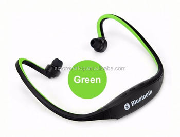 2016 Best selling cheap moneynew mini bluetooth earphone for promotion