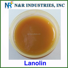Pharmaceutical and cosmetical grade Lanolin USP grade/ Lanolin