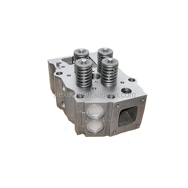Engine Spare Parts high quality Cylinder Head