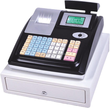 ECR E-3000 pos system touch screen cash register android pos,all-in-one electronic cash register