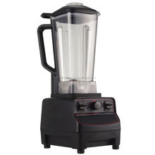 Top of the range strong blender for healthy smoothies and ice