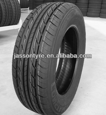 china top brand new tyres prices car tire 205/60r15