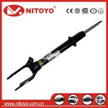 NITOYO Hydraulic Shock Absorber for M-Class (W164) Front OEM 1643200130 1643200131