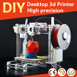 High precision 0.1mm thickness desktop intelligent diy toy top latest in 3d printing