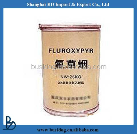 Chemical products Herbicide Fluroxypyr 98%TC, 200g/l EC weed control