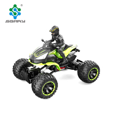 Wholesale Best selling 4WD beach climbing motor toys high speed motorcycle rc