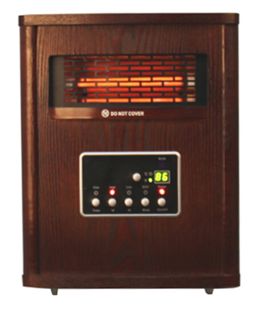 Cheap Infrared Portable Heater