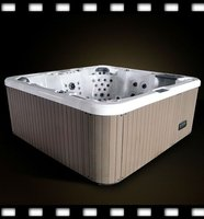 6 seater CE hydro massage tubs for wholesale and retail