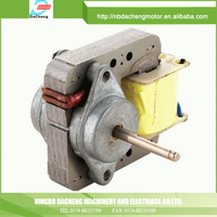 shaded pole motor universal motor/ electric fan ac motor