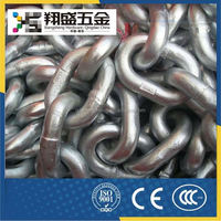 Grade 80 Alloy Steel Lifting Chain