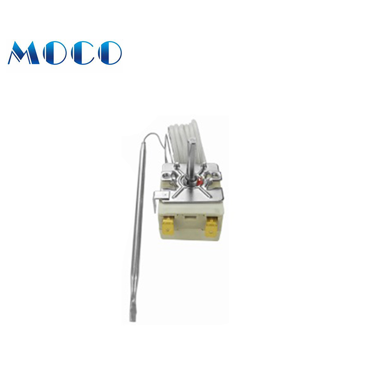 oven spare parts of kst 820-1014 high quality electric oven thermostat