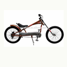 KB-CH-002 24 inch red adult chopper bicycles for sale from China manufacturer