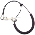 Dog leash rope / dog safety cable for Trax tie-downs