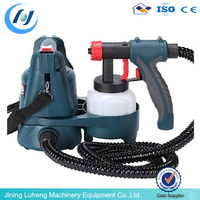 Electric spray painting gun manufacture and lvlp spray gun