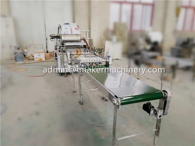 injera sheet making machine