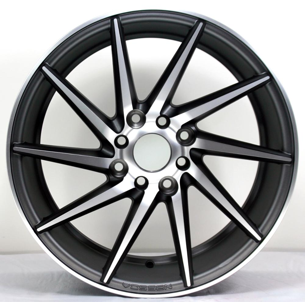 5x114.3 car mag vossen wheels 15 inch used rims for sale for cars