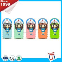 Best price bulk 3d cartoon cell phone silicone case