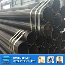 welded square blue varnishing steel pipes carbon steel fabrication pipe pipeline scraper
