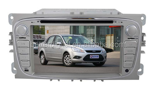 Android car dvd for ford focus