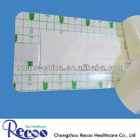 PU surgical dressing