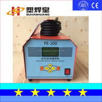 HDPE PE200 Electrofusion Welding Machine with High Quality