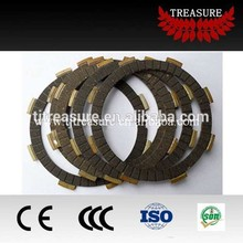 china pulsar 200ns motorcycle parts tractor clutch plate