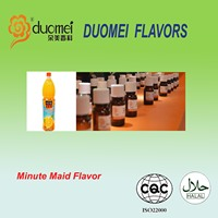 DM-11164 Minute Maid Fruit soft Drinks Flavours