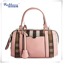 2014 new fashion for daily use canvas summer handbags for womans