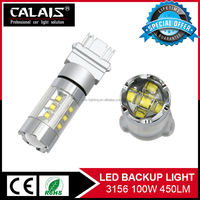100W Auto Car led 3156 light for led tail lamp