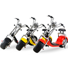 2018 new hot sell products RUNSCOOTERS hot sell 18*9.5 citycoco scooterelectric motorcycle
