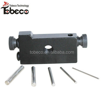 Tobeco wholesale price atomizer coil jigs v1/v2 most popular 5 different sizes posts rda coil jig